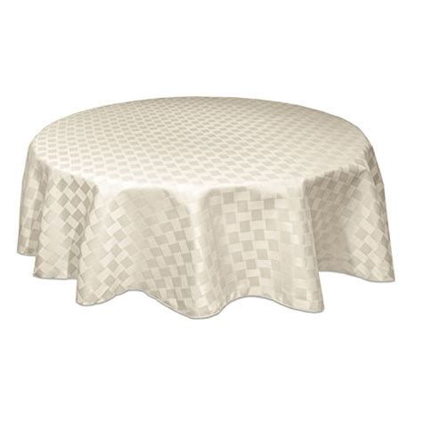 spill proof tablecloth bardwil reflections spill proof oval tablecloth 60 x 84 2427