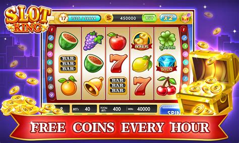 Slot Machine for Android - APK Download