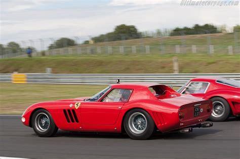 1964 Ferrari 250 Gto Series Ii Body Side