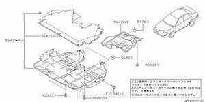 Underneath Car Parts Diagram