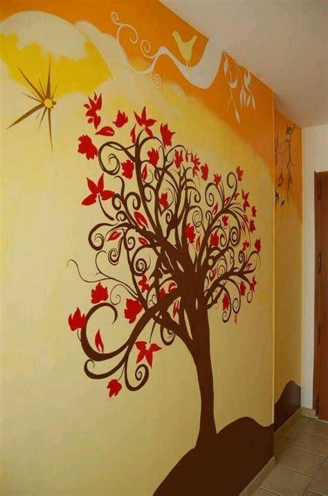 fresque murale chambre b 86 best fresque et peinture murale dans les chambres d