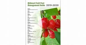 Midwest Fruit Pest Management Guide 2019