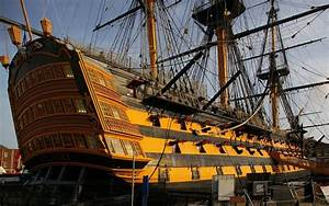 Hms Victory Full Hd Wallpaper And Background Image