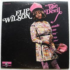 actor in the devil made me do it 1000 images about the flip wilson show 70 s on pinterest