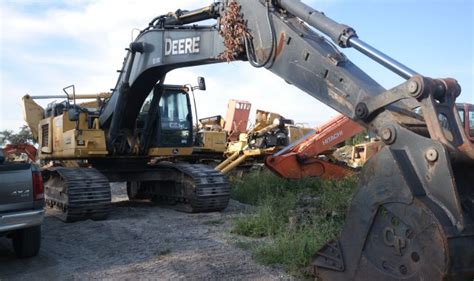 heavy equipment parts southern tractor
