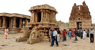 Karnataka: One state, many worlds, but fewer tourists