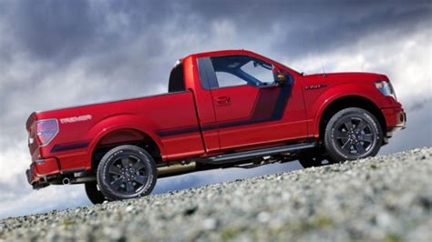 The 2014 Ford F 150 Tremor Is A Turbocharged Baby Lightning