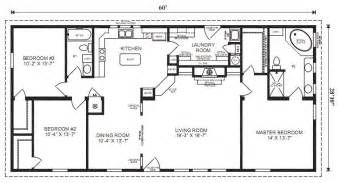 Home Design Dimensions The Margate Specifications 3 Bedrooms 2 Baths Square 1 730 Dimensions 60 39 X 28 39 10