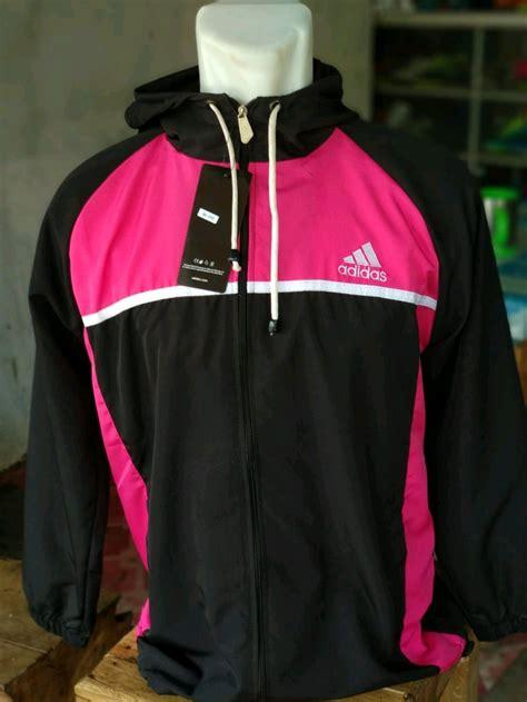 jual jaket parasut adidas windbreaker di lapak shevastore sheva store