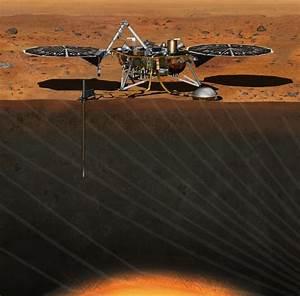 Construction to Begin on NASA Mars Lander Scheduled to ...