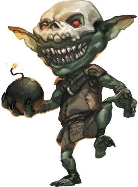 goblin pathfinder nerdtopia iii people creatures