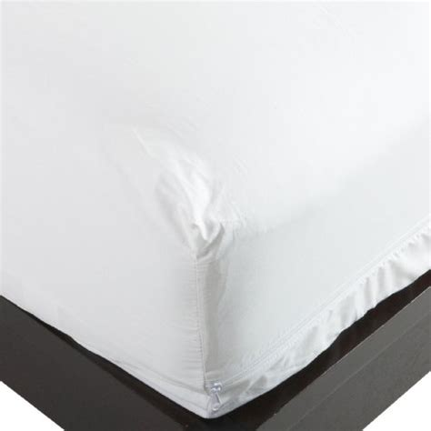 dust mite mattress cover allersoft 100 percent cotton dust mite allergy