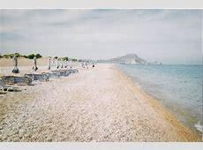 Afandou beach Picture of Georgia Apartments, Afandou
