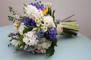 The Blossom Tree: Spring Wedding Flowers - Packington Moor