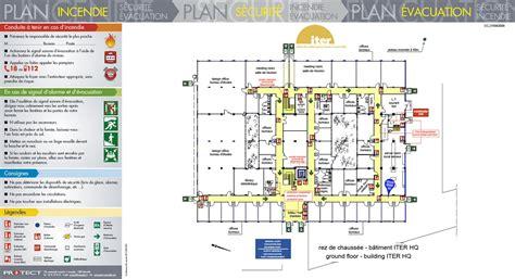 modèle plan d plan d 233 vacuation plan d intervention protect marseille