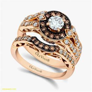 lovely chocolate diamond wedding ring sets jewelry for With chocolate diamond wedding ring
