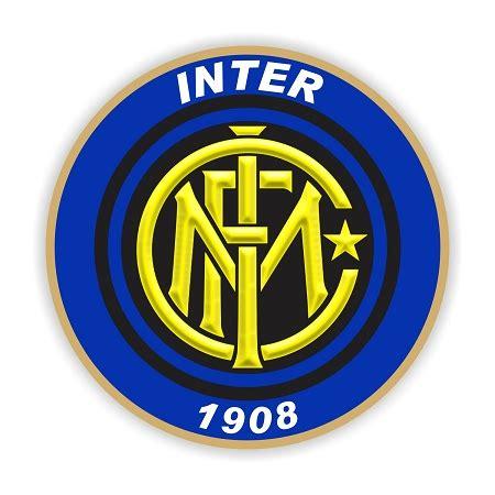 Inter Milan Calcio Italy Soccer Vinyl Die-Cut Decal / Sticke