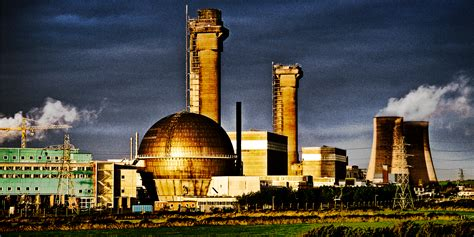 Sellafield Nuclear Plant To Use 3D Printing To Save