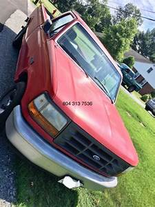 1994 Ford Xl Pickup    300cid   5 Spd