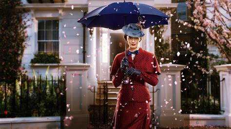 mary poppins returns  frame rated