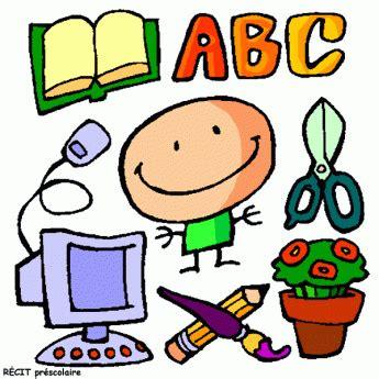 banque dimages homeschool preschool preschool clip art
