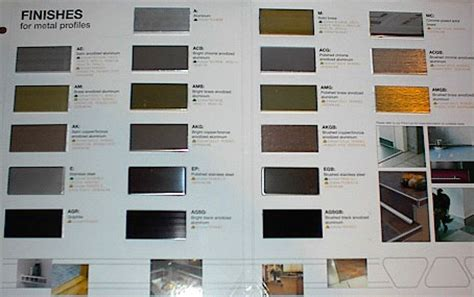 schluter rondec colors ceramic tile advice forums bridge ceramic tile