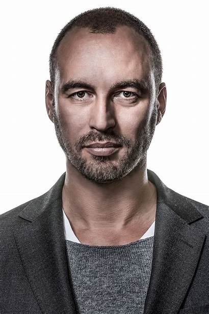 Actors Swedish Actor Joakim Behance Bragason
