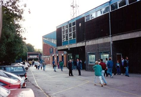 Hillsborough in 1990 - Sheffield Wednesday Football Club ...