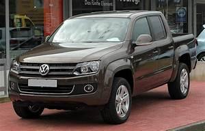 Pick Up Volkswagen Amarok : volkswagen amarok wikipedie ~ Melissatoandfro.com Idées de Décoration