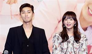 Park Seo Joon and Kim Ji Won Say They Will Get Married ...