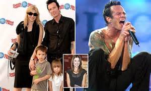Scott Weiland's ex-wife asks people not to glorify the ...