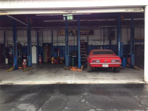 rent  wrench temp closed auto repair  riverside