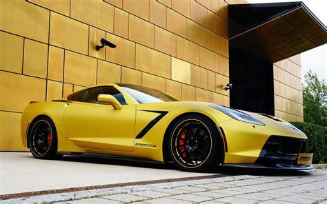 geigercars chevrolet corvette  stingray wallpaper hd