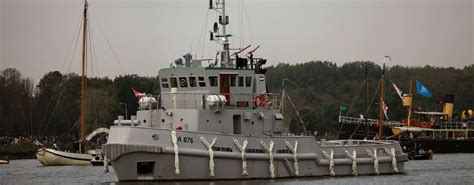 Tugboat For Sale by Used Multipurpose Tugboats For Sale In An Immaculate