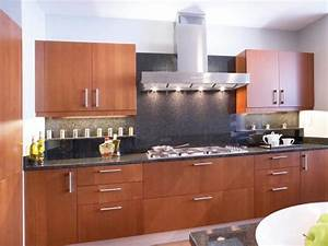 Cherry Kitchen Cabinets Collections - Info Home and