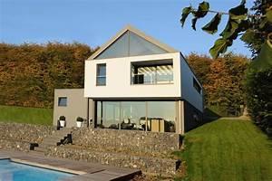 maison moderne avectoiture des idees novatrices sur la With ordinary plan de maison cubique 19 photo de construction de maison moderne toiture zinc
