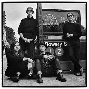 On Stage  Wire Rolling Out New Album  Silver  Lead