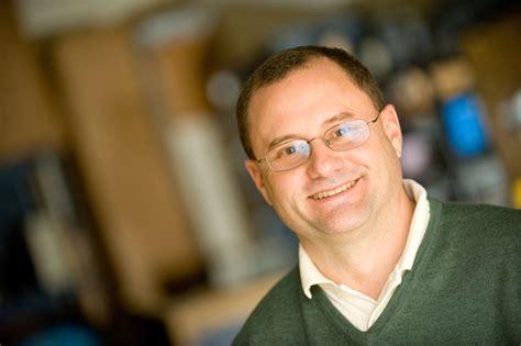 Steve Wofford: Rocket Engineer   NASA