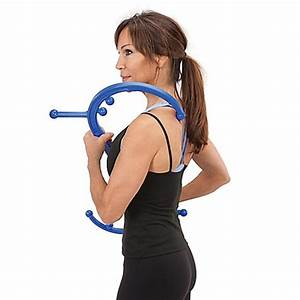 Backjoy trigger point massager bed bath beyond for Bed bath and beyond back massager
