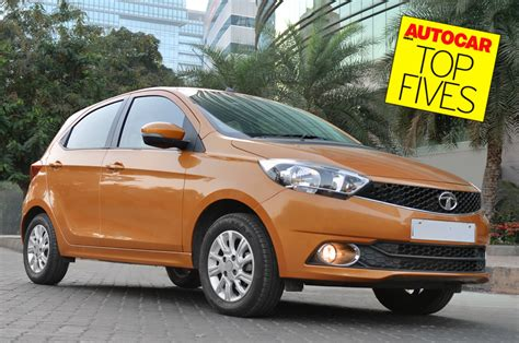 best hatchback car what are the best automatic hatchback cars in india for rs