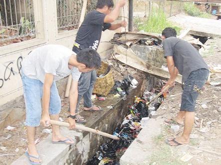 gambar rumah bersih  rumah kotor gambar