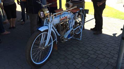Yale Veteran Motorcycle