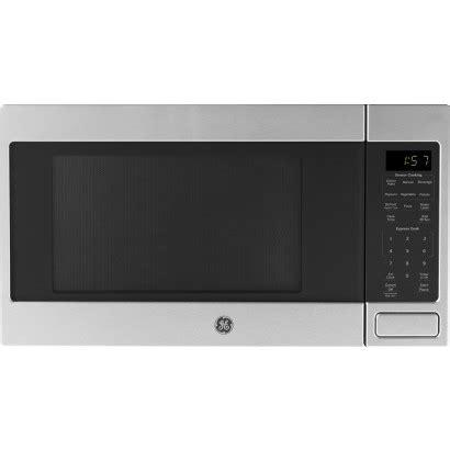 jessmss ge  cu ft countertop microwave