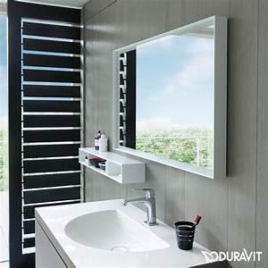 Led Beleuchtung : duravit l cube spiegel mit led beleuchtung lc738200000 reuter ~ Orissabook.com Haus und Dekorationen