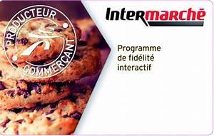 Www Auchan Fr Espace Carte Fidelite : intermarch veut stimuler le trafic avec son ~ Dailycaller-alerts.com Idées de Décoration