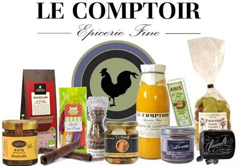 Comptoir Epicerie by Le Comptoir Epicerie Le Monde De L 233 Picerie