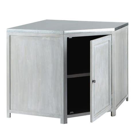 meuble bas angle cuisine leroy merlin cuisine meuble angle caisson pan 45 2 tagres meuble