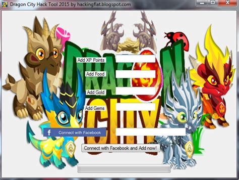 Dragon City Hack Tool 2015 Hacks For You