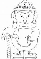 Penguin Coloring Pages Tulamama Easy Sheets Colouring Dinosaur Dragons Winter Books Animals sketch template