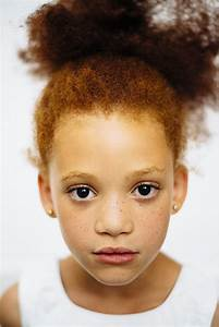 Photographer Explores The Beautiful Diversity Of Redheads ...